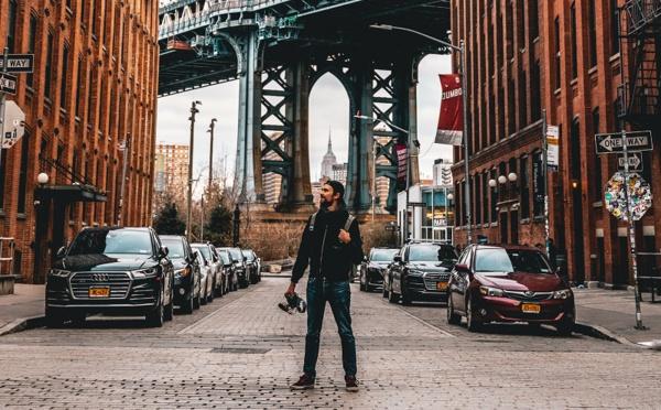 Rencontre avec Bruno Maltor, blogueur star du voyage et digital nomad