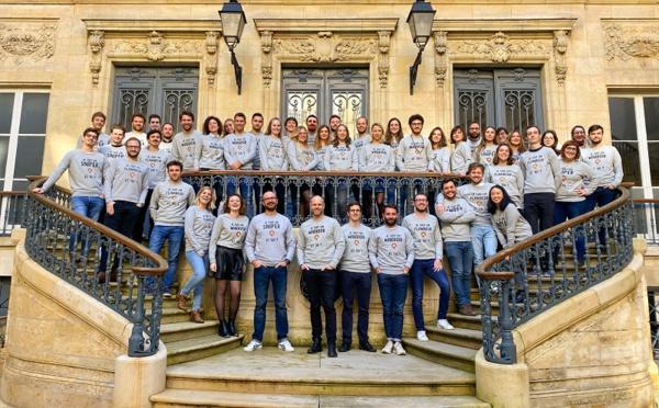 Loisirs Enchères en ordre de marche pour atteindre les 100 M€ d'ici 2023