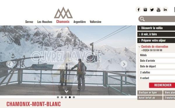 Orchestra devient partenaire de Chamonix Mont-Blanc