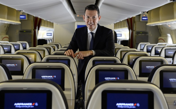 La case de l'Oncle Dom : Air France/KLM... 2020, l'Uncle Ben vous la baille belle  !