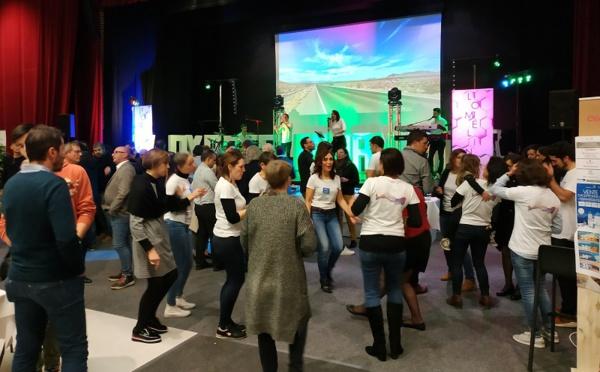 Voyages Ruban Bleu : 1 700 visiteurs pour le 1er Festival des Voyages