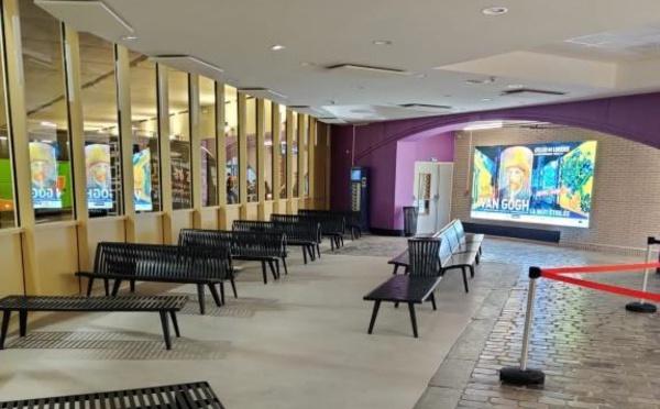 Gare routière de Bercy : ouverture d'un nouvel espace d'accueil des voyageurs