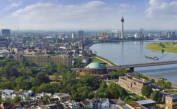 Thalys baisse ses prix sur ses lignes vers l'Allemagne