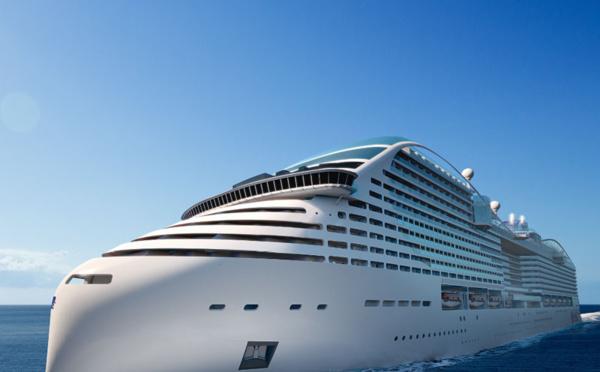 MSC Croisières enrichit sa flotte avec des technologies environnementales de nouvelle génération