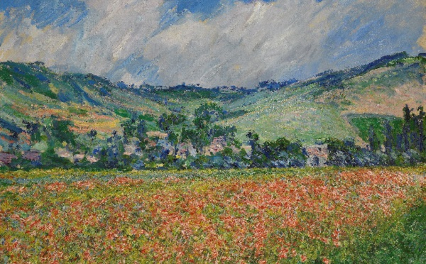 Rouen rend hommage à François Depeaux, le collectionneur des impressionnistes