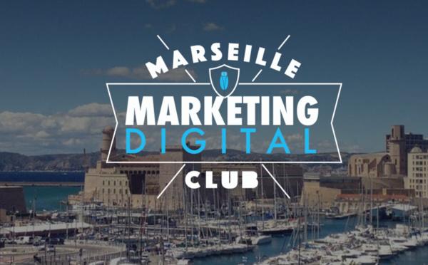 Ditex 2020 : formation gratuite aux réseaux sociaux avec le Marseille Marketing Digital Club