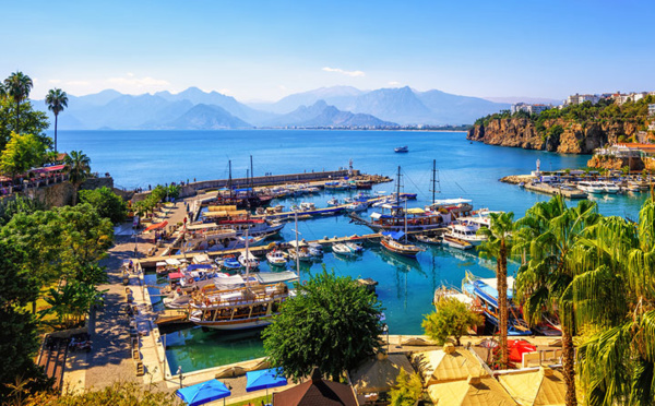 Mondial Tourisme accentue son offre sur Antalya