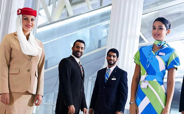 Emirates : journées de recrutement à Dijon, Marseille et Toulouse