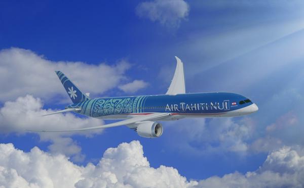Air Tahiti Nui une compagnie immersive aux multiples récompenses...