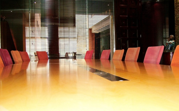 Responsable Séminaires et Banquets : le maître de cérémonie des événementiels