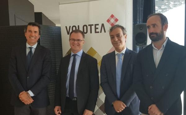 Volotea ouvrira une ligne entre Marseille et Tenerife