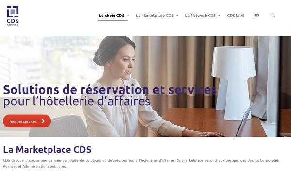 CDS Groupe veut viser l'Europe grâce à IDI prend une participation de 15 millions d'euros