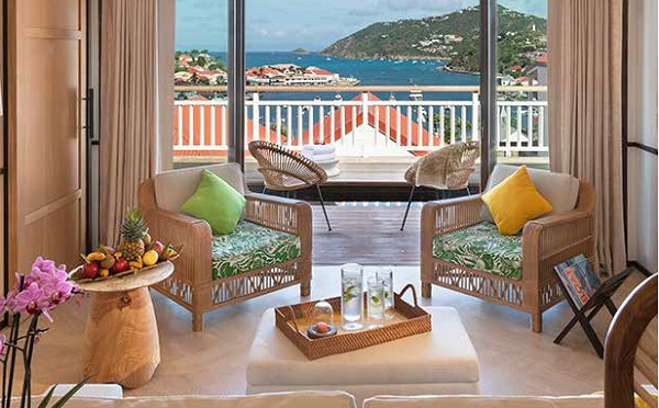 Le groupe hôtelier Barrière débarque pour la 1ère fois dans les Caraïbes (vidéo)