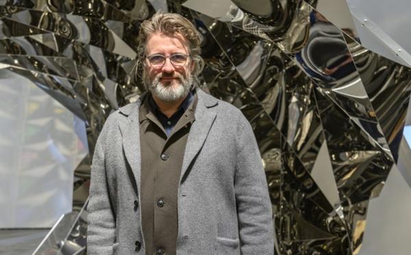 """Musée Guggenheim Bilbao : Expo """"Olafur Eliasson dans la vie réelle"""" pour briser la glace..."""