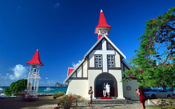 L'île Maurice :  paradis caché pour les amoureux