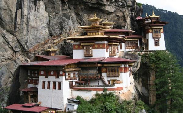 Bhoutan: Le pays fermé aux touristes
