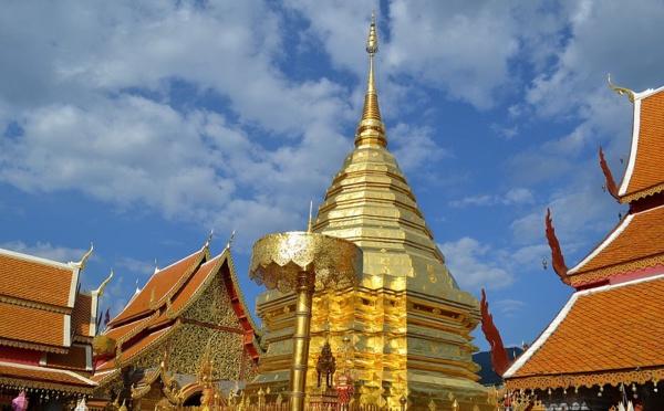 DITEX : Siam Panoramic présentera sa nouvelle brochure