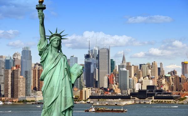 Etats-Unis : tous les voyages en cours se dérouleront normalement