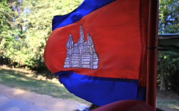 Cambodge: Suspension temporaire des visas pour les français