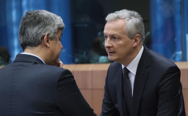 Voucher : Bruno Le Maire valide la proposition du report des voyages
