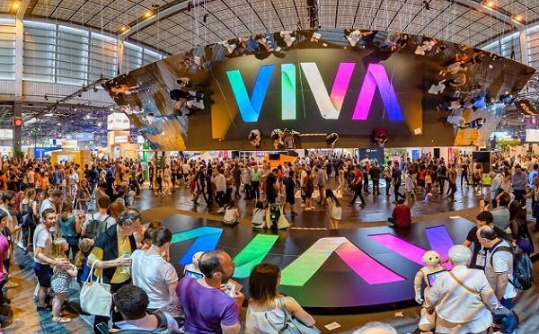 Paris : le salon Viva Technology est annulé (11-13 juin 2020)