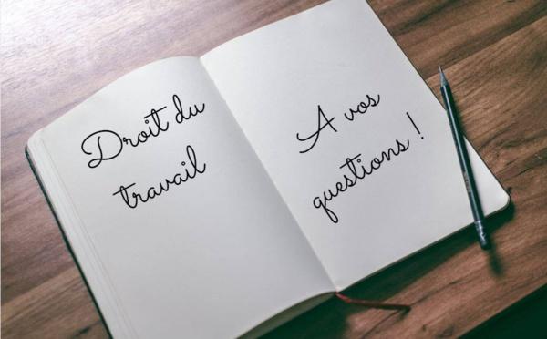 Aides, confinement, droit du travail… Welcome to the Travel crée un Groupe Facebook Pro