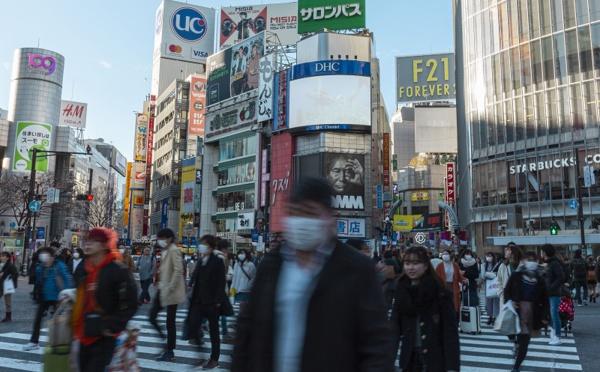 Tour du monde des réceptifs : les Japonais ne verront pas les cerisiers en fleurs à cause du coronavirus