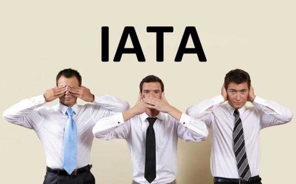 """Lettre ouverte aux agences de voyages : pour IATA le texte ne devrait pas être """"de nature à [vous] plaire"""""""