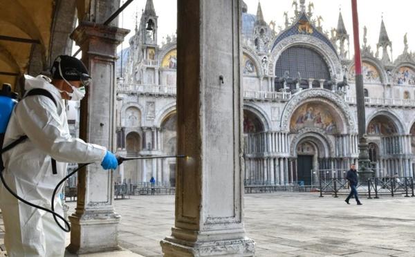 Venise aupic delacrise: comment sortir del'ultra-dépendance autourisme?