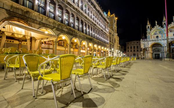 """Venise et l'ultradépendance au tourisme : """"Il faut revoir la politique touristique de la ville de fond en comble..."""""""