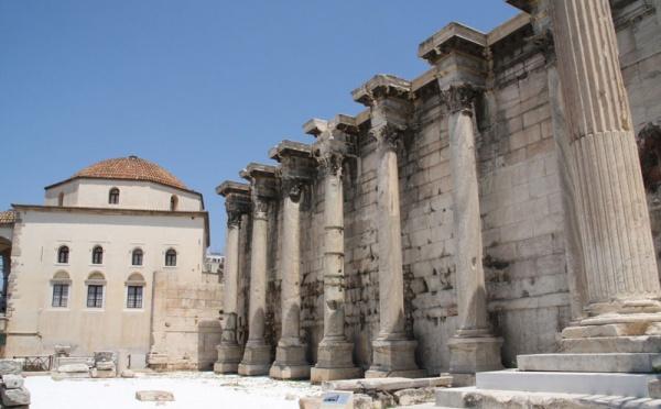 Grèce : les Grecs n'ont pas le moral... On s'en doute !