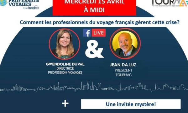 #JesuisAgentdeVoyages : France-Québec, 2 approches distinctes face au Coronavirus (Vidéo)