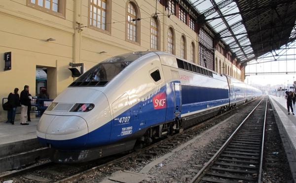 La SNCF souhaite faire rouler plus de 50% de ses trains le 11 mai