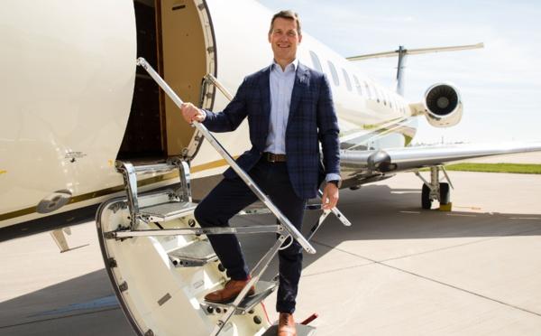 PrivateFly : évolution de la location de jets privés face au Covid-19