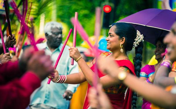 L'île Maurice et son histoire