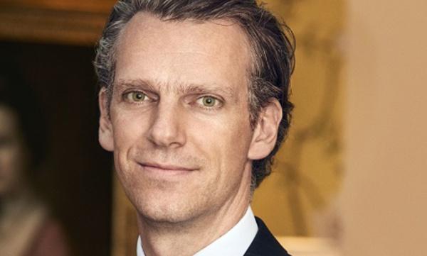 Oetker Collection : Timo Gruenert nommé CEO