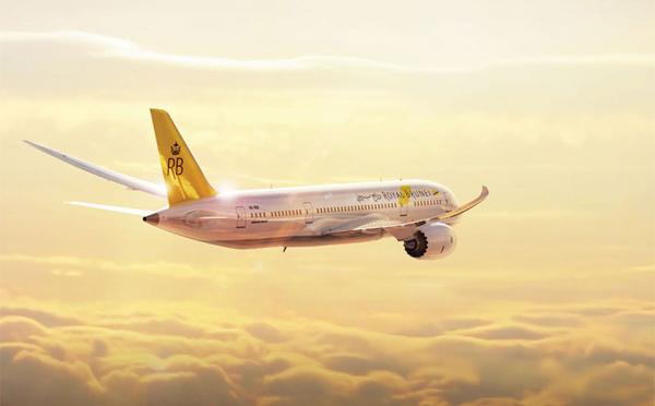 A la découverte de Bornéo, et au-delà, avec Royal Brunei Airlines