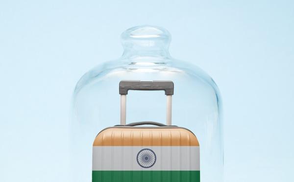 Inde : les visas maintenus sous cloche