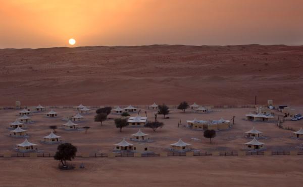 """Podcasts : """"Voyagez confiné"""" à Oman"""