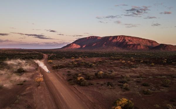 """Podcasts : """"Voyagez confiné"""" en Australie"""