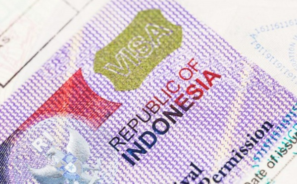 Indonésie : revalidation automatique des visas