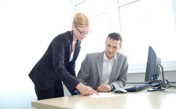 Directeur de clientèle dans le tourisme d'affaires : chef d'équipe et de projet