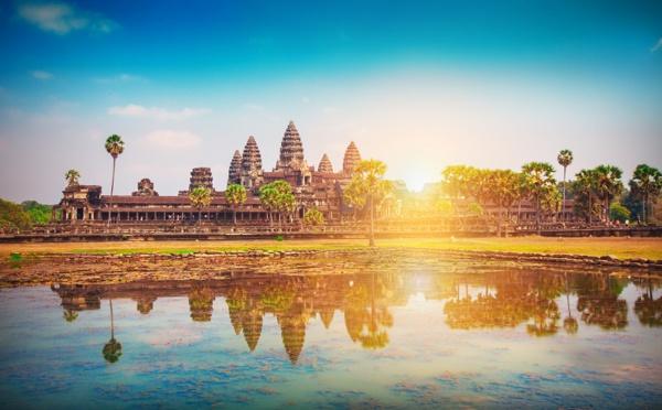 Cambodge : le pays lève l'interdiction d'entrée pour les voyageurs français