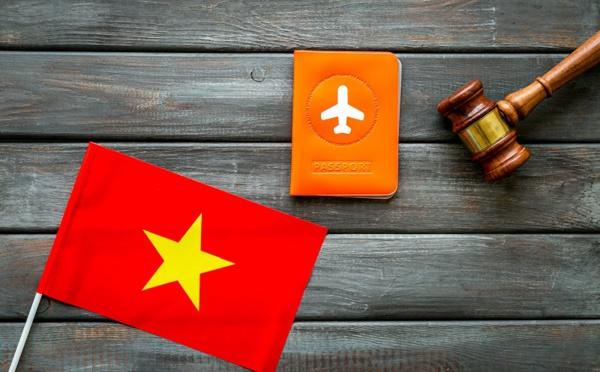 """Vietnam: le """"programme pilote e-Visa"""" entériné"""