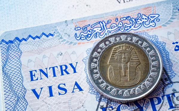Égypte: les frais de visas revus à la baisse