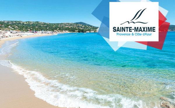 Destination Sainte-Maxime