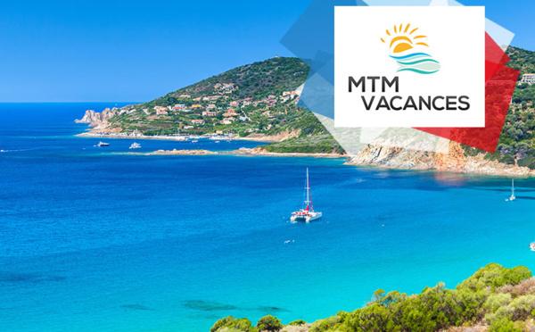 MTM Vacances
