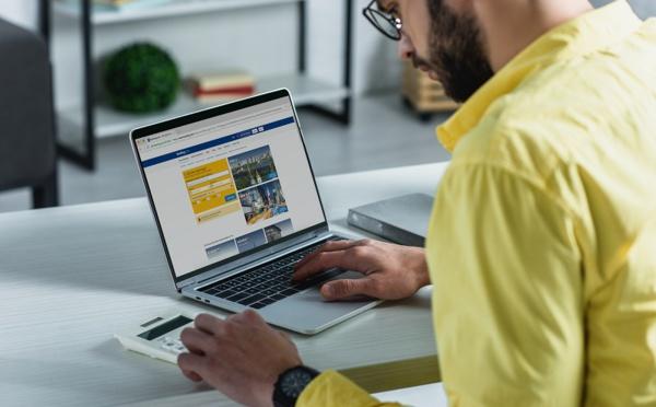 Partenariat : grâce à TUI, Booking.com se rapproche toujours plus d'une agence de voyages...