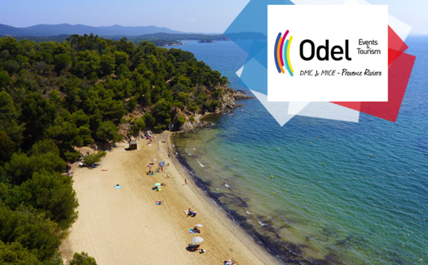 ODEL Events et Tourism (Var)