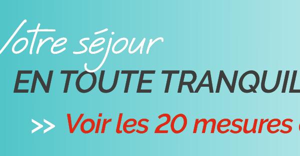 """Le Groupe FRAM met en place sa """"Charte Hygiène et Sécurité"""""""